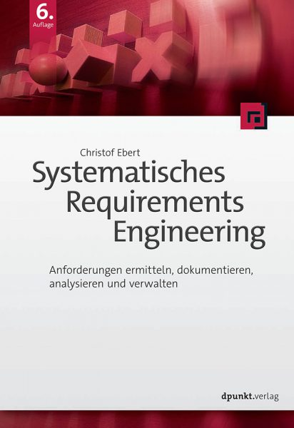 Systema­tisches Require­ments Engineer­ing