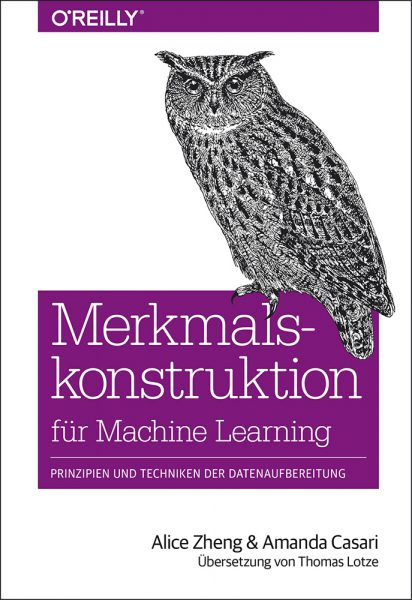 Merkmals­konstruk­tion für Machine Learning