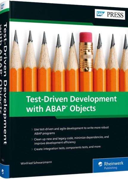 Test-Driven Devel­op­ment with ABAP Objects