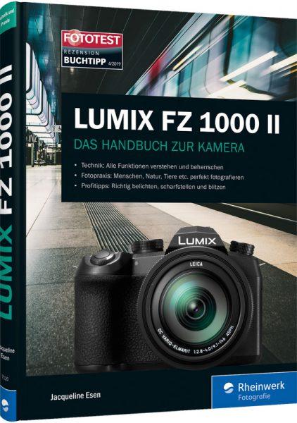 Lumix FZ1000 II