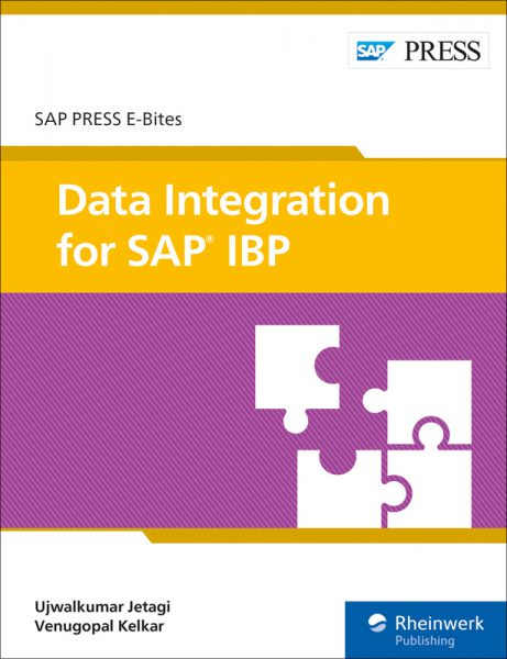 Data Inte­gra­tion for SAP IBP