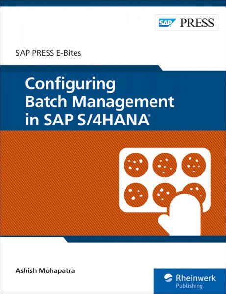 Configuring Batch Management in SAP S/4HANA