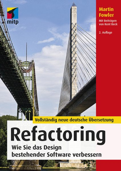 Refac­to­ring