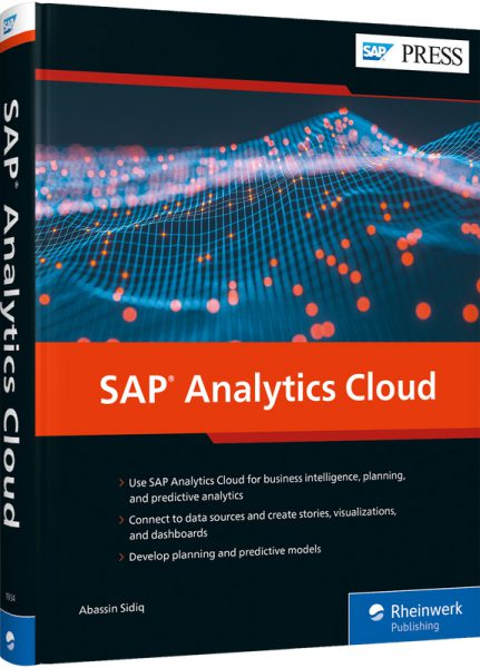 SAP Ana­ly­tics Cloud