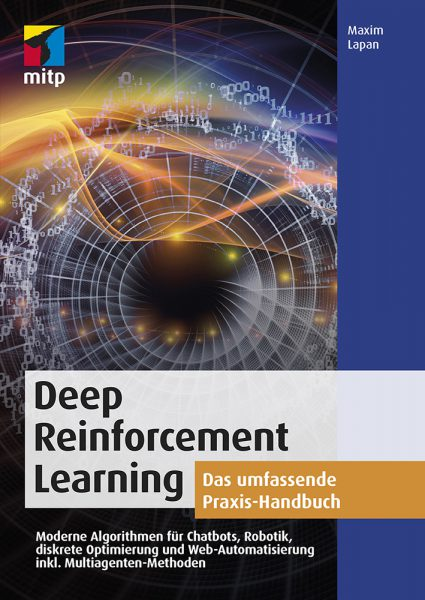 Deep Re­inforce­ment Learn­ing