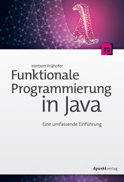 Funk­tio­nale Pro­gram­mie­rung in Java