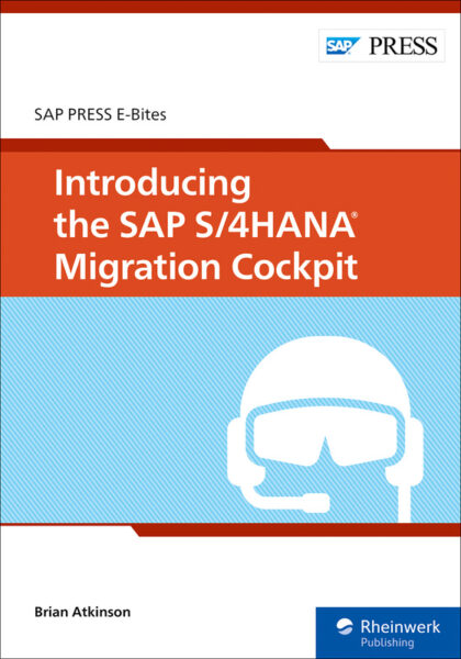 Introducing the SAP S/4HANA Migration Cockpit