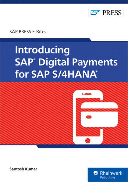Introducing SAP Digital Payments for SAP S/4HANA
