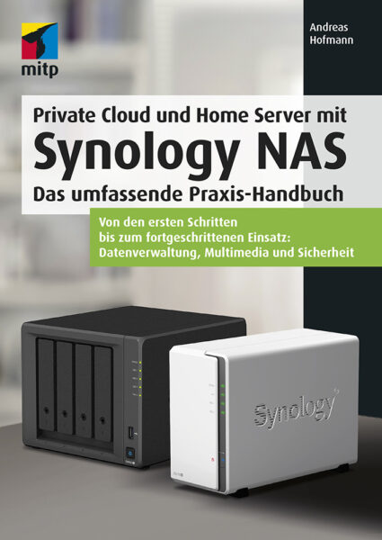 Private Cloud und Home Server mit Synology NAS
