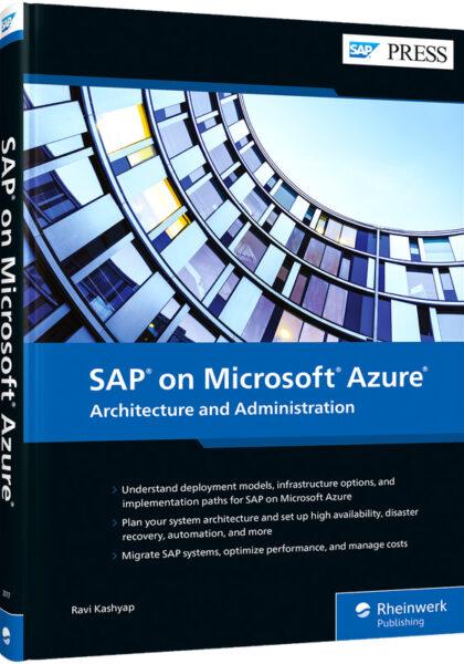 SAP on Microsoft Azure