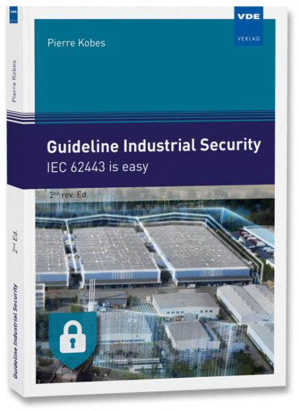Guideline Industrial Security