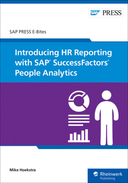 Introducing HR Reporting with SAP SuccessFactors People Analytics