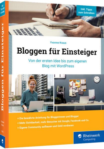 Bloggen für Einsteiger