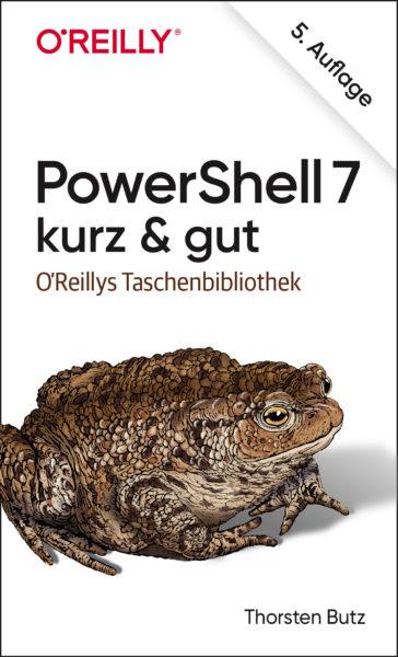 PowerShell 7 – kurz & gut