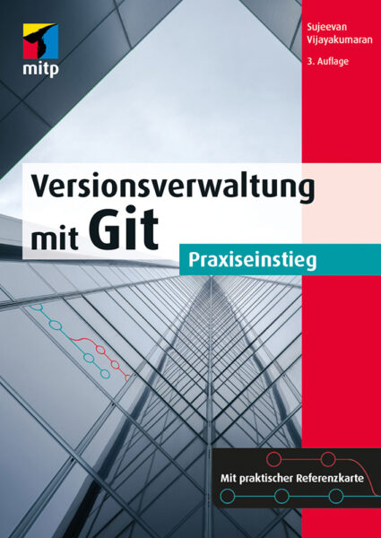 Versions­ver­wal­tung mit Git