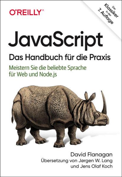 JavaScript – Das Handbuch für die Praxis