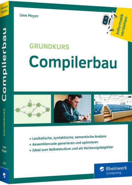 Grundkurs Compilerbau