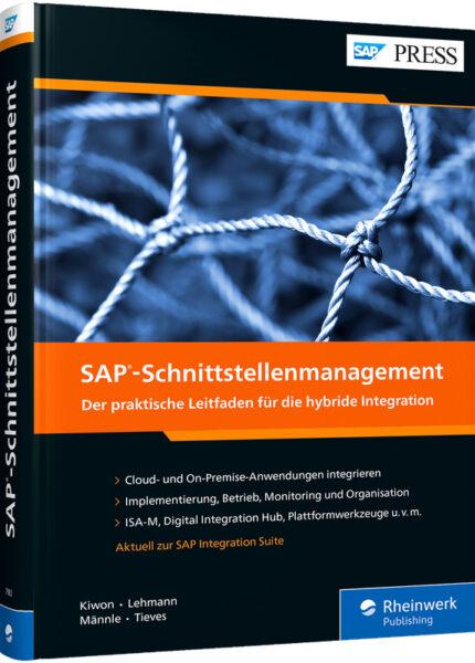 SAP-Schnittstellenmanagement