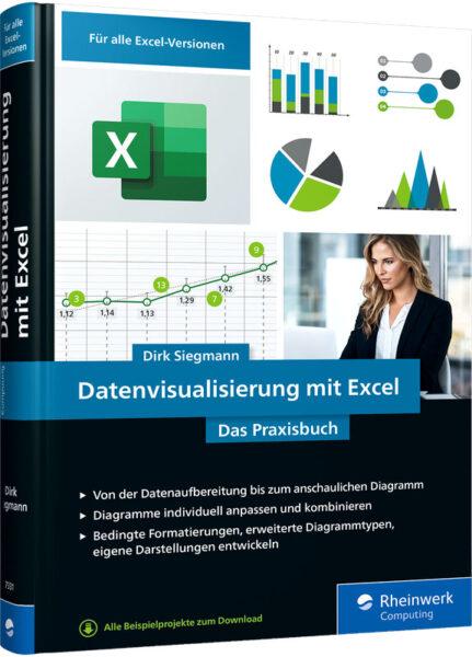 Datenvisualisierung mit Excel