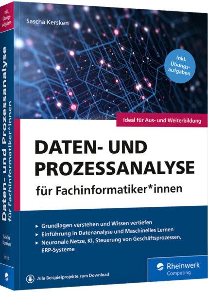 Daten- und Prozessanalyse für Fachinformatiker*innen
